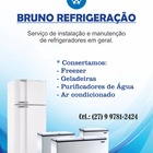 Maquina de Lavar Servicos