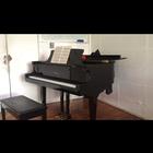 Aulas de Canto, Piano e Lei...