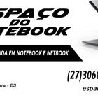 Espaço do Notebook - Manute...