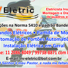Rv eletric bn