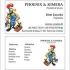 Phoenix & Kimera Prestador ...