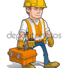Depositphotos 80371254 stock illustration construction worker carying a toolkit
