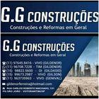 Gg Contrações e Reforma