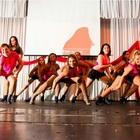 Professora de Dança