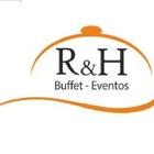 R&H Buffet e Eventos - Garç...
