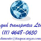 Itaqua Transportes de Cargas