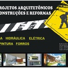 Projetos Arquitetônicos, Co...
