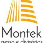 Montek Gesso e Divisórias.