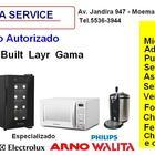 Moema - Consertos de Eletro...