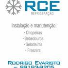 Rce Refrigeração