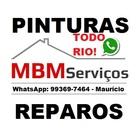 Maurício Barros (Mbm-Serviços)