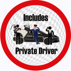 Motorista Particular e Pessoal