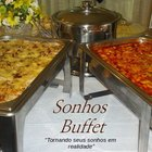 Buffet Adulto e Infantil