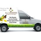 Aj Jardins - Serviços de Ja...
