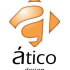 Logo atico design 2
