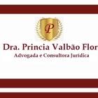 Dra. Princia Valbão Flora