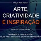 Criação de Site - Loja Virt...