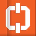Elo laranja e branco   v03