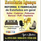 Estofaria Iguaã§U