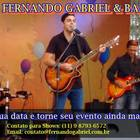 Cantor Sertanejo Universitário