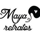 Maya retratos