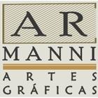 Logo web armanni artes graficas