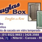 Box Para Banheiro em Vidro ...