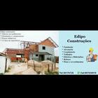 Edipo Construções - Fundaçã...