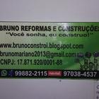 Reformas - Geral e Construç...