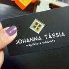 Johanna Tássia