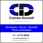 Correa Drywall - Parede, Di...