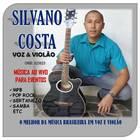 Silvano Costa- Música Ao Vi...