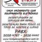 Hiray Desentupidora -Encana...