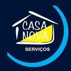 Casa nova logo