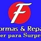 F Reformas & Reparos