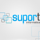 Logo empresa de suporte em informatica suporti 88
