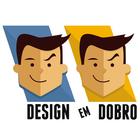 Logo redes sociais