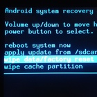 Android Travado? Brickado? ...