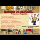 Marcos Marido de Aluguel