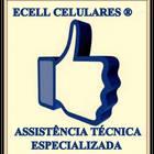 Ecell Celulares - Assistênc...