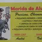 Andre Luiz - Reformas e Rep...