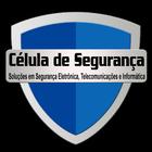 Logotipo c%c3%a9lula de seguran%c3%a7a