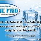 Prime Frio Refrigeração