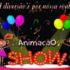 Animação Show Festas e Eventos