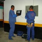 Tecnologia em equipamentos