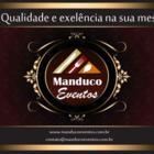 Chef Manduco Buffet - Encom...