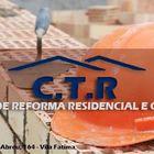 Ctr Construções e Reformas