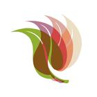 Folhas logo avatar