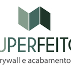 Superfeito Drywall - Reform...