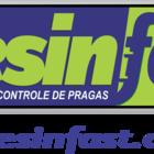 Logo desinfast